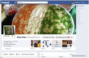 Comment passer à la nouvelle version Facebook (Timeline Journal 2012?)