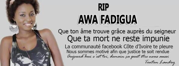 image de la communauté facebook Côte-d'Ivoire