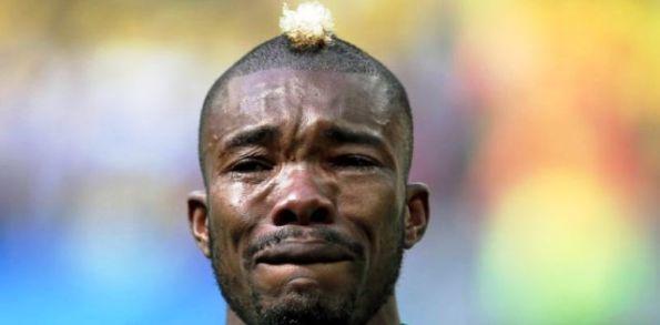 les larmes de Serey Die