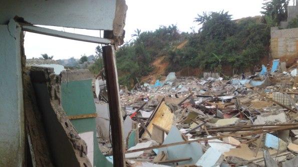 Abidjan-Déguerpissement_quartiers_précaires_liste des_52 bidonvilles à démolir