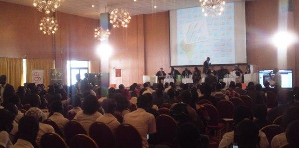 Africa web festival 2014
