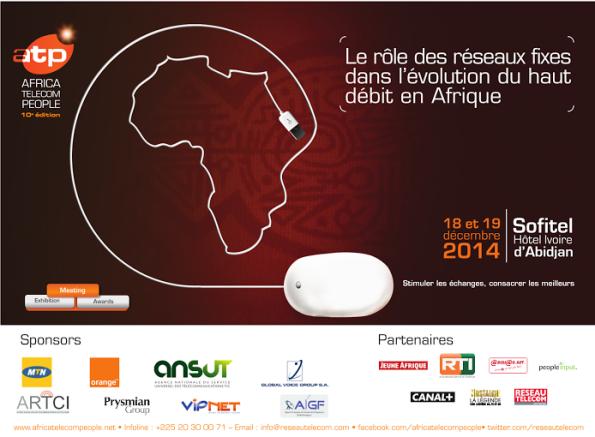 atp-Africa-Telecom-People-abidjan-Côte d'ivoire Africa Telecom People à Abidjan