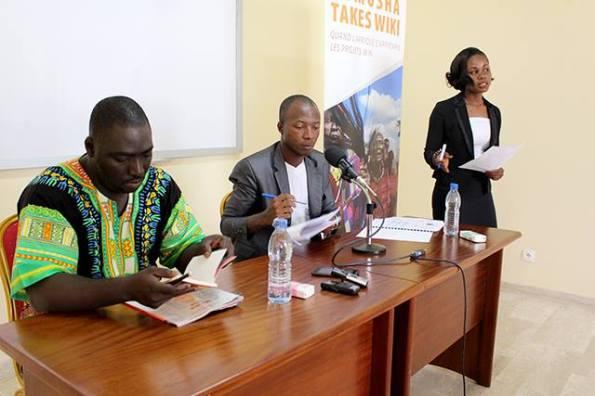 concours-photo Wiki-Loves-Africa-présenté-Abidjan