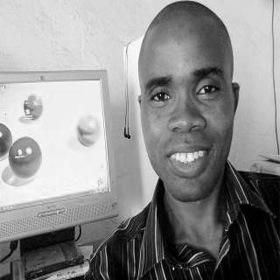 Aboukam blogueur Afrique Côte d'Ivoire Abidjan