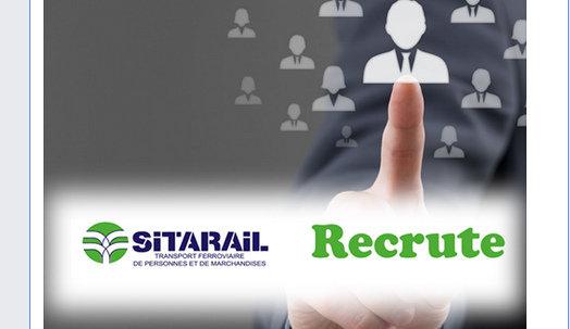 SITARAIL-recrute-ingénieur-infrastructure-réseaux
