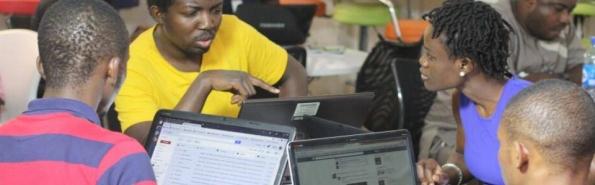 Afrique innovation, réinventer les médias