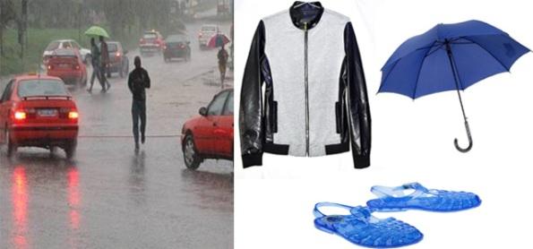 saison de pluie 5 à Abidjan précautions à prendre