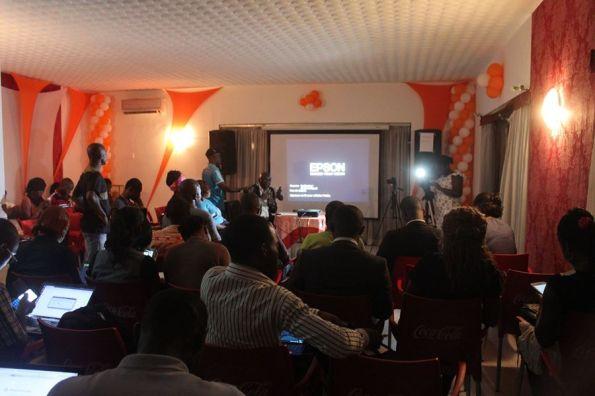 Peace-ci / Wanepciv Meetup engagement des blogueurs en période électorale