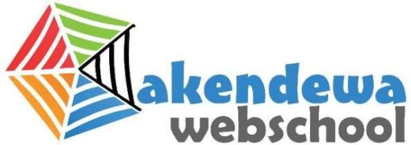 akendewa-webschool