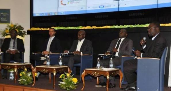Retour sur la semaine de l'entrepreneuriat à Abidjan -credit image Abidjan.net