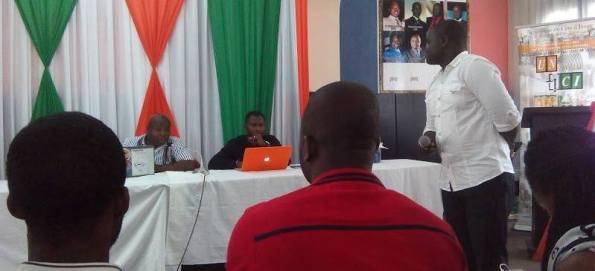 AG-unbci-Union Nationale des Blogueurs de Côte d'Ivoire
