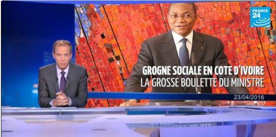 Bruno Nabagné Kone affaire les200 GROGNE SOCIAL COTE DIVOIRE
