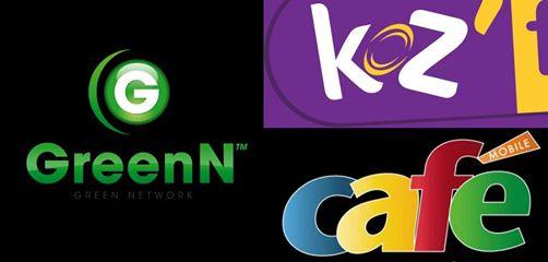 Telephonie mobile-green-café-mobile-koz-perdent leurs licences