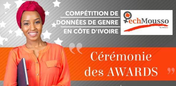 Côte-dIvoire-resultats du concours-Techmousso-2016
