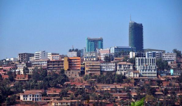 kigali Rwanda Afrique developpement