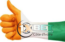 1xBET Côte d'Ivoire pariez en ligne à partir 450 FCFA avec 100% de boonus
