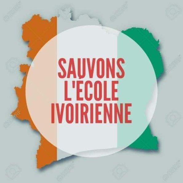 Il faut sauver l'école ivoirienne