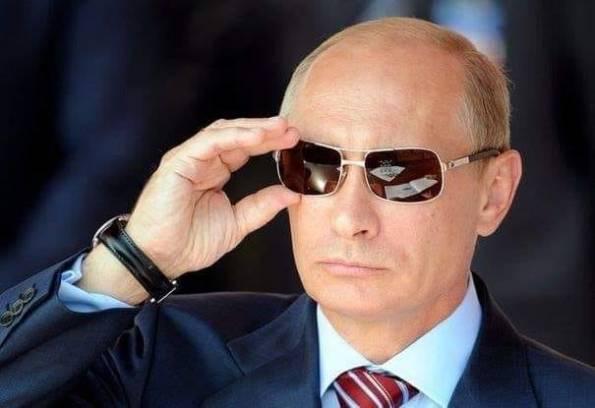 CRISE AU VÉNÉZUELA La redoutable méthode Poutine